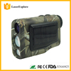Laser Explore 6X21m 1000m waterproof eye safe laser range finder scope