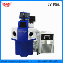cheap High quality jewelry laser spot welding/soldering machine price