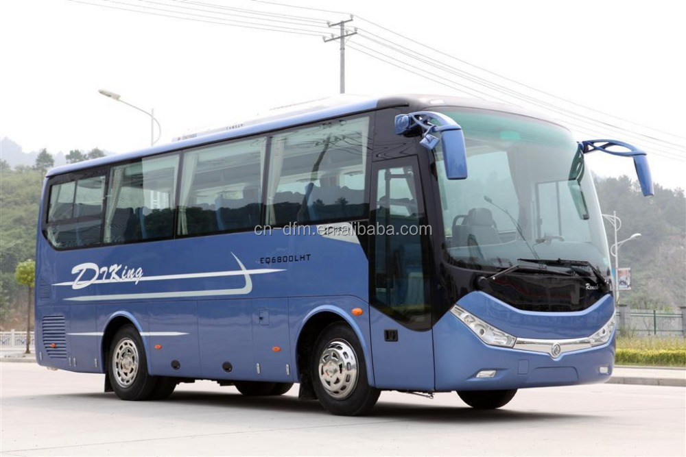 Price of a new coach 35 Seater / New Model Bus/Luxury Passenger Bus For Sale