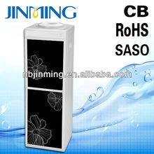 hot and cold stand safety advanced water dispenser