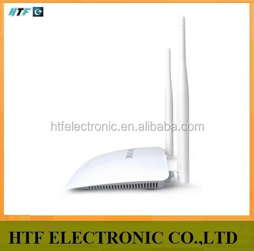 high speed OEM 300M External 5dbi antenna mini wireless N 4p oem network mikrotik routers board
