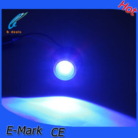 B-deals supply car accessories blue led bulb for E39 5W led marker angel eyes