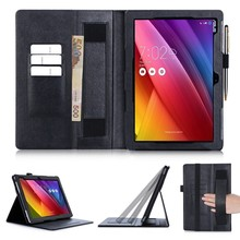 New Style Fancy Shockproof Wallet Tablet Cases For Asus Zenpad 10 inch