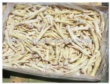 High Quality Unprocessed chicken feet