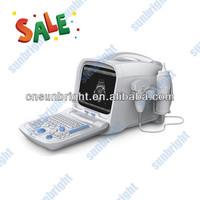 portable 3-dimensional ultrasound machine