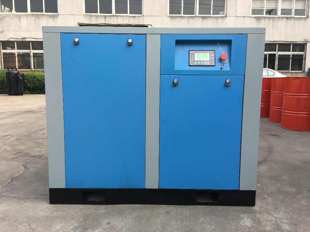 high power energy-saving screw AC compressor air compressor parts