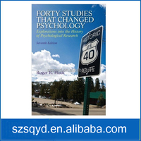 Hot sale book:Forty Studies That Changed Psychology(Eeventh Edition)