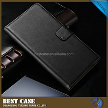 Cheap mobile phone cover for lenovo k900 leather cover case made in China