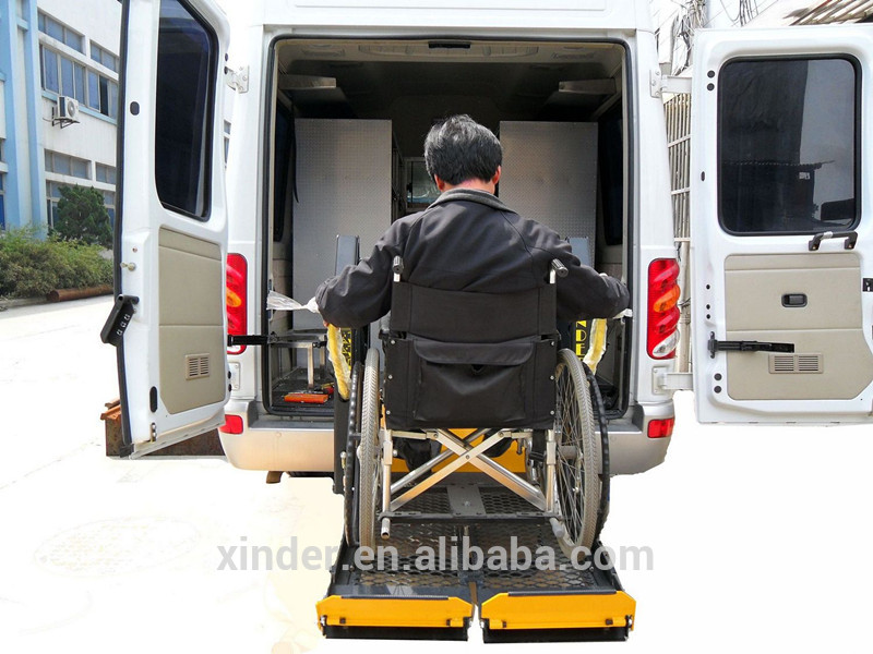 Lift For Disabled Person : Outside mobility wheelchair lifts for disabled people