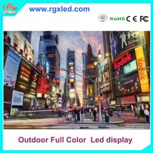 P6.25/P10 Soft Flexible Indoor LED Displays/Round /Circle Can Be Any Shape LED Module /Thin Flexible LED Display