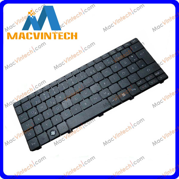 Wholesale Keyboard German Layout For Acer As D255 D260 D257 D-257