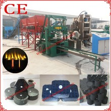 We manufacturing the world best white coal briquetting machine
