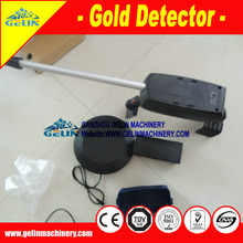 Gold diamond detector