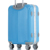 Aluminium frame luggage ABS PC trolley luggage ABS PC aluminium frame luggage