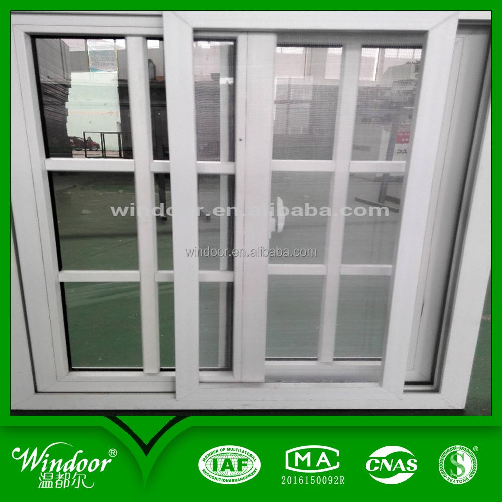 Fabbrica con esperienza finestre in pvc esterno alla moda - Stock finestre pvc ...