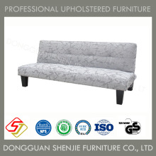 Fabric sofa bed, customized