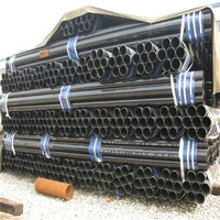 Oil And Gas Well API J55/ K55/ N80/ P110 Casing Pipe