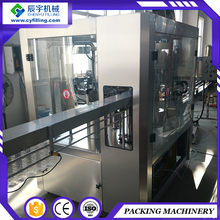 Frequently used packaging manufacturers pure water bottle filling and sealing machine