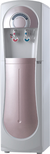 Water Purifier, Water Dispenser, Pou Water Cooler model ROMEO 1