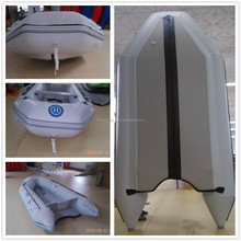 Good quality inflatable boat manufacturer/zodiac inflatable boats for sale