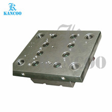 High quality die cast metal stamps