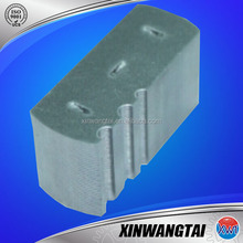 Hot selling rotor die casting for automotive motor use