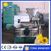 2017 Low Price Olive Oil Squeezing Maker Machine Oil Processing Machine