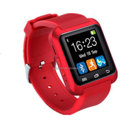 cheapest u8 bluetooth smart wrist watch phone for android and ios