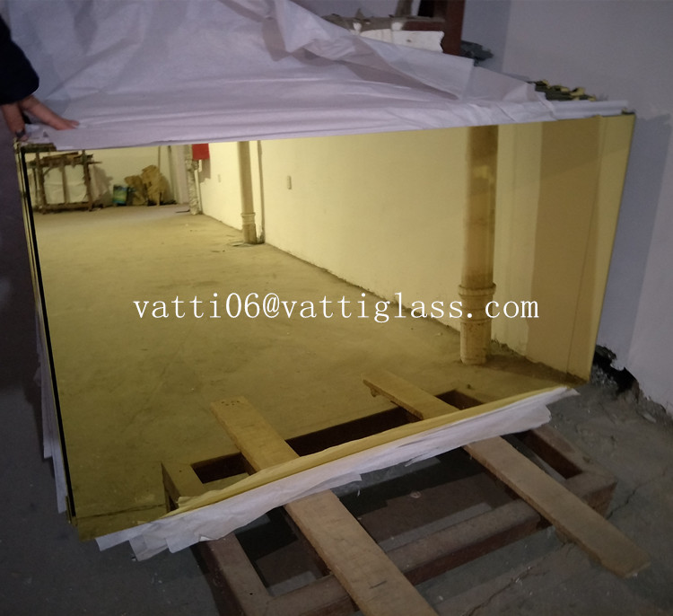 wholesale 1mm mirror glass sheet aluminum mirror/ High quality 1mm Float glass aluminum mirror/Silver mirror