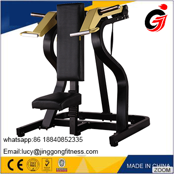 Hot sale Multi gym Fitness Equipment New Style jinggong Fitness Machine, Shoulder Press Equipment, Hot Sale Fitness Equipment
