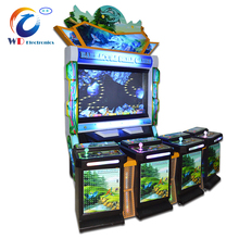 Dragon king arcade game/Ocean monster hunter fish game/Tiger Strike gambling machine Hot sale in USA