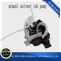 The most competitive out door printer spare parts of ink pump assembly wholesale from china