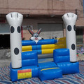 Hot rabbit inflatable bouncer
