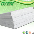 CE certificate mgo fireproof board(magnesium oxide board) manufacturer