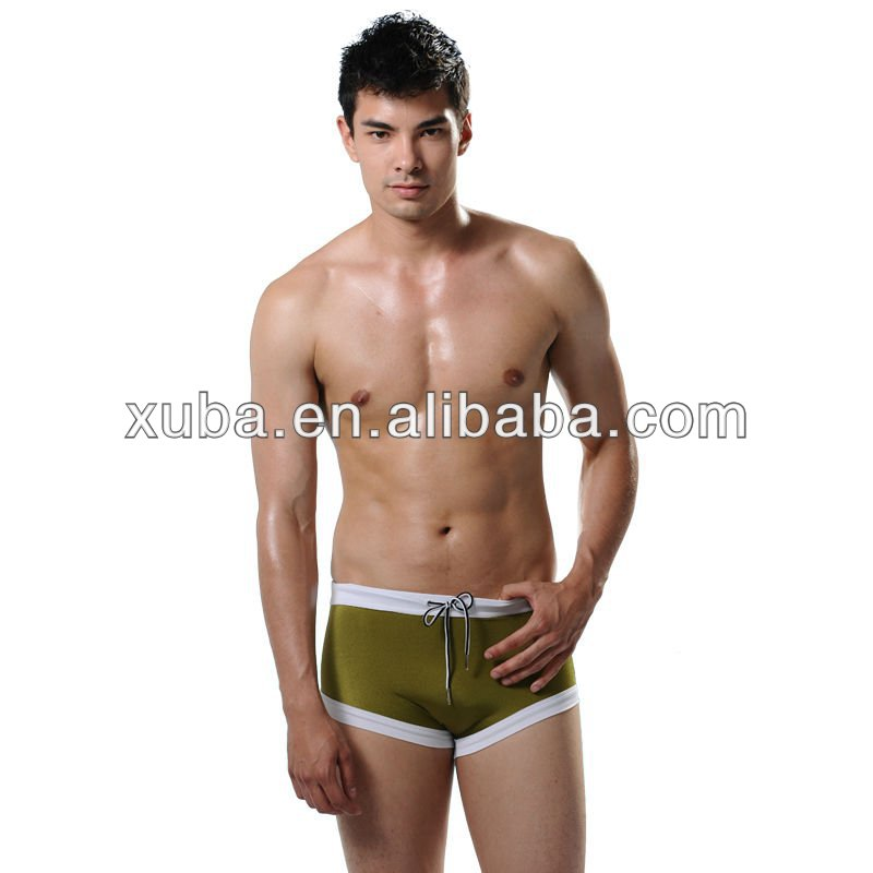 2013 New Design Swim Trunks for Men sexy beach shorts