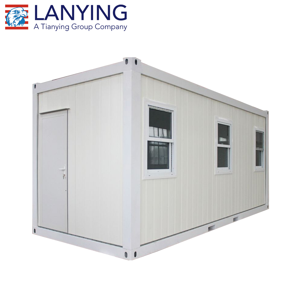 USA standard foldable collapsable container house with good quality