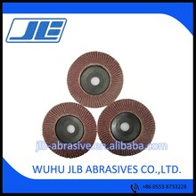 Promotional abrasive mop disc / buffing wheel polishing disc for stainless steel