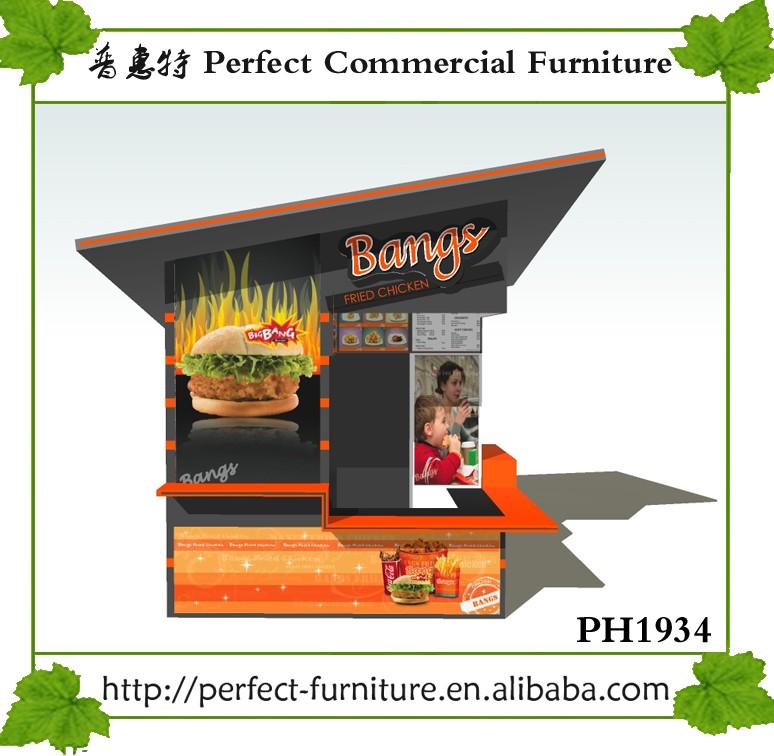 Modern Commercial Furniture Design