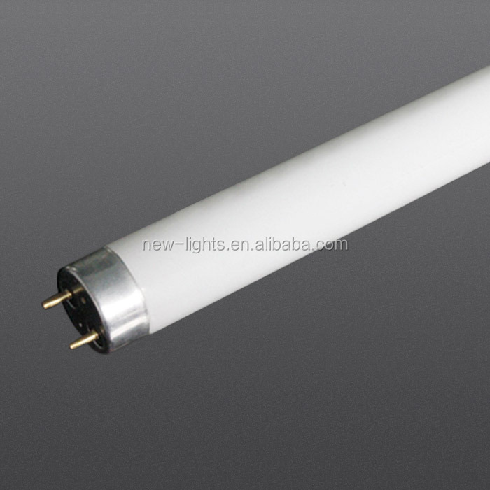 110V/220V G13 daylight halogen powder 36W T8 fluorescent lamp