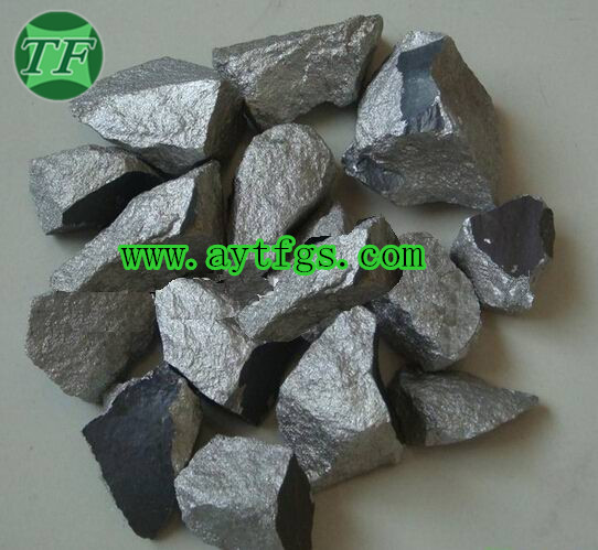 High Performance metal alloy inoculant ferro silicon magnesium powder and lump