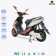 New city scooter 1000W electric big wheel mobility scooter two seat