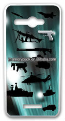 ITI045htcby3g smart phone case cover shell protection 1