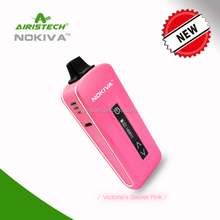 2016 Dry herb chamber vaporizer pen Airis Nokiva baking vaporizer best products to import to usa buy bulk electronic