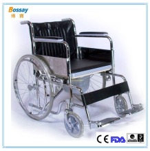 Bossay Medical Manual Wheelchairs BS - 7006 Wheelchair Dubai
