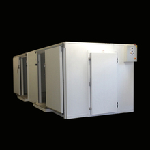 40 feet freezer container walk in room for frozen food