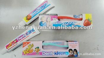 50g KIDS toothpaste Junior toothpaste