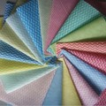 High quality Disposable viscose and polyester spunlace nonwoven fabric