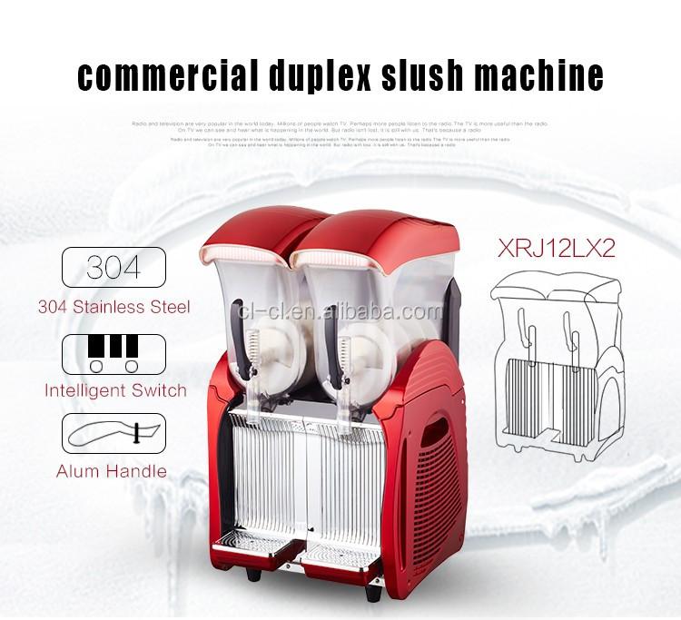 commercial slurpee machine for sale