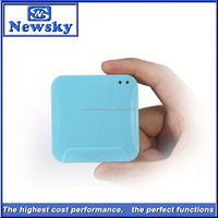 Mobile wifi hotspot super 3.5g router with battery inbuilt