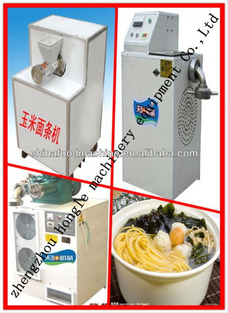 New Factory Price Kitchen Noodles Extruding Machine Good Quality Noodle Extruder Machine